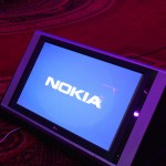 Nokia Teleprompter